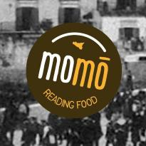 Momo - Reading Food