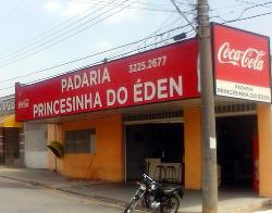 Padaria Princezinha Do Eden