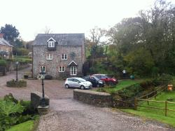 The Mill and Forecourt