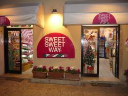Sweet Sweet Way