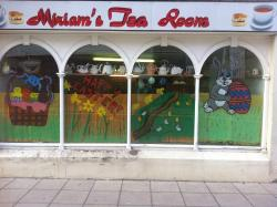 Miriams Tearooms & Coffee House