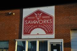 Saw Works Brewing Company