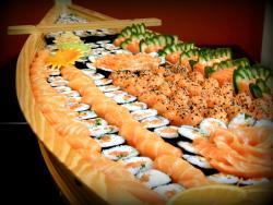 Gantan Sushi Lounge