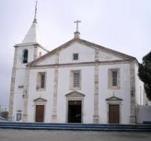 Sanctuary of Our Lady of the Conception (Vila Vicosa)