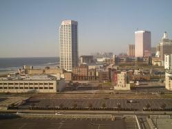 View from room 3902