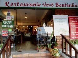 Restaurante Vovo Bentinha