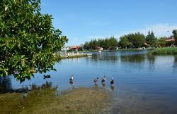 Lago do Braço-Morto