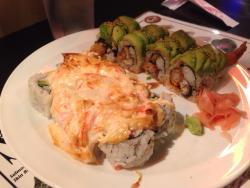 Yokohama Sushi Restaurant