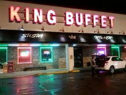 King Super Buffet