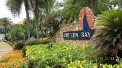 Cullen Bay Marina