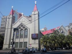 Beida Church