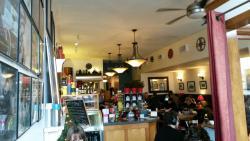 Indie Coffee House