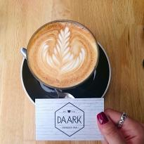 Daark Espresso Coffee Shop