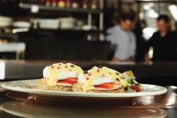 Eggspectation Resto-Cafe-Bar