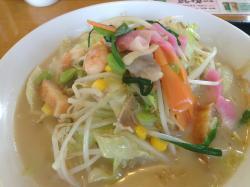 Ringer Hut Okinawa Chatan