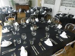 Common Room Restaurant