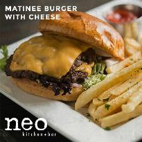 Neo Kitchen and Bar