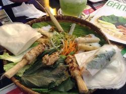GANH - Vietnamse Cuisine