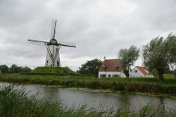 Hoeke Windmill