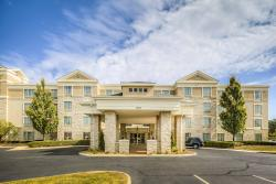 Homewood Suites by Hilton Columbus/Polaris