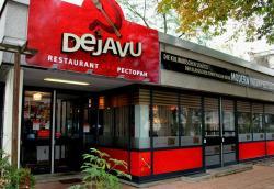 Dejavu Restaurantbetriebsgesellschaft Mbh