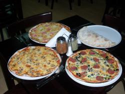 Pizza Piero