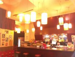 Tampa Café