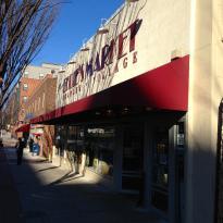 Eddie's Market