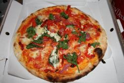 RedRossa Napoli Pizza