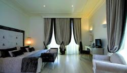 阿爾伯格德庫瑪尼宮酒店
