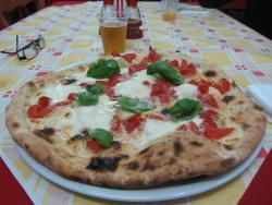 Pizzeria Mimi