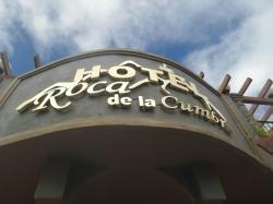 Hotel Roca de la Cumbre