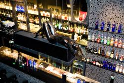 SKYY Bar Amsterdam
