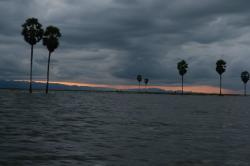 Tempe Lake