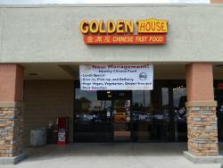Golden House Chinese Fast Food