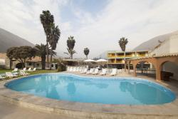 Hotel El Angolo Chosica