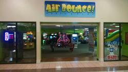 ‪Air Bounce Party & Play‬