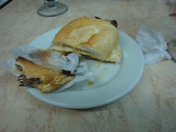 Mullequinho's Burger