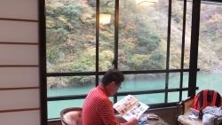 大牧温泉 観光旅館
