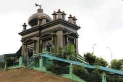 Makam Habib Noh