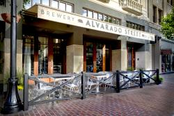 Alvarado Street Brewery and Grill