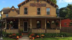 51 Park Restaurant & Tavern