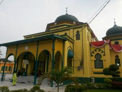 Syahabuddin Great Mosque