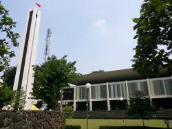 Salman Mosque ITB