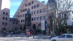 Museo Historico y Centro Cultural Villa General Belgrano