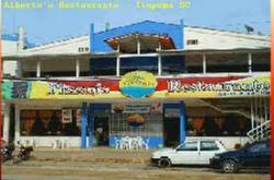 Albertos Restaurante e Pizzaria