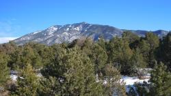 Taos Indian Horse Ranch