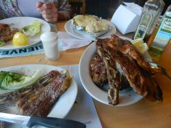 Classic Parrillada Restaurant
