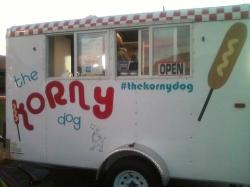 The Korny Dog