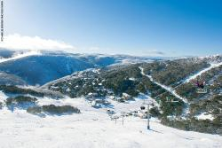 Falls Creek Alpine Resort